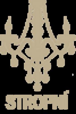 stropní (Large)